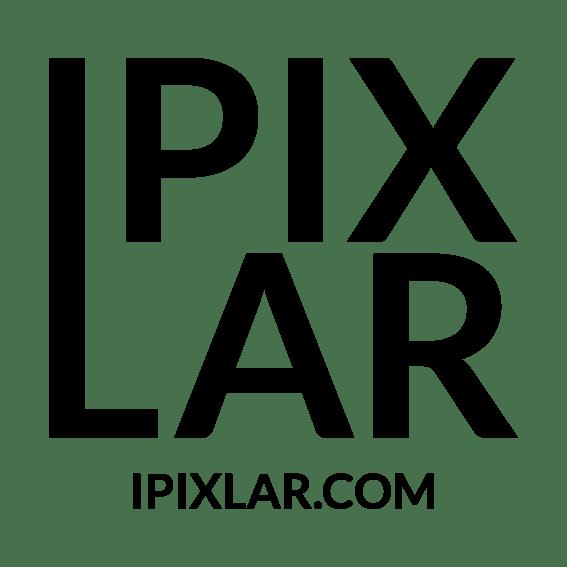 IPIXLAR_1x1_Logga_Svart